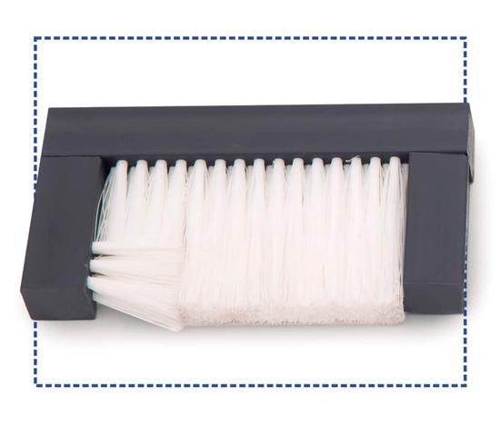 Escovas de Vedação 1